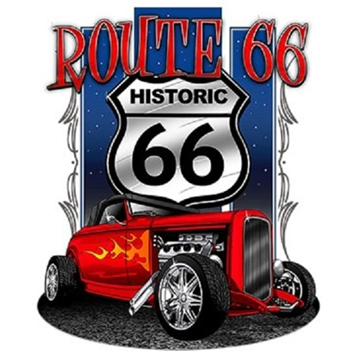 Classic Car Shirts Hot Rod Rat Rod Gassers And Muscle